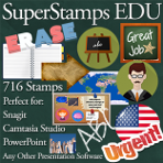 SuperStamps EDU by SoftwareCasa
