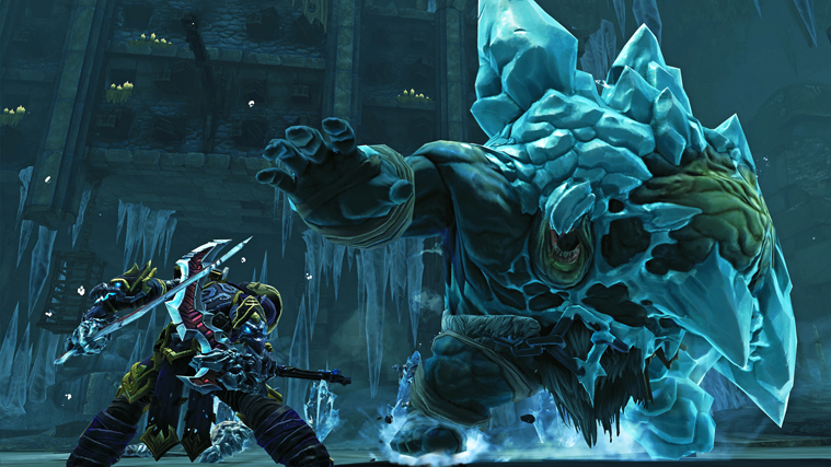 Darksiders® II Arguls Grab (DLC)