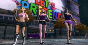 Saints Row®: The Third™ - Penthouse Pack (DLC)