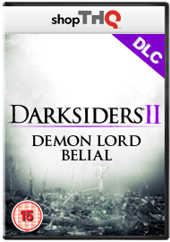 Darksiders® II Demon Lord Belial (DLC Pack)