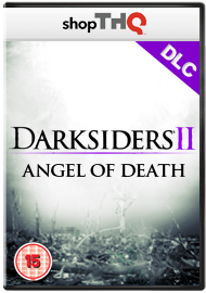 Darksiders® II - Angel Of Death (DLC Pack)