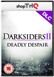 Darksiders® II - Deadly Despair (DLC Pack)