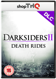 Darksiders® II - Death Rides (DLC Pack)