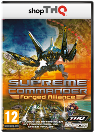 Supreme Commander™: Forged Alliance