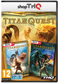 Titan Quest™ Gold Edition