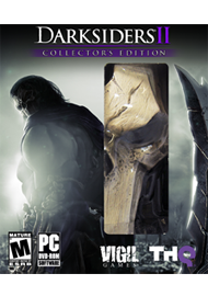 Darksiders® II Collector's Edition - SOLD OUT