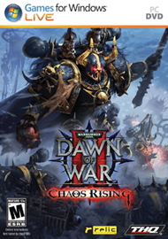Warhammer® 40,000®: Dawn of War II® - Chaos Rising™