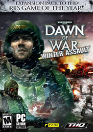 Warhammer® 40,000®: Dawn of War® - Winter Assault