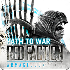 Red Faction Armageddon – Path to War DLC