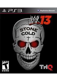 WWE '13 - Austin 3:16 Collector's Edition