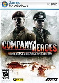 Company of Heroes®: Opposing Fronts™
