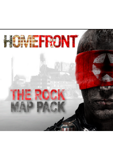 Homefront™ - The Rock Map Pack
