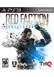Red Faction®: Armageddon