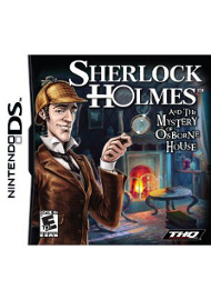 Sherlock Holmes and the Mystery of Osbourne House