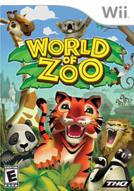 World of Zoo™