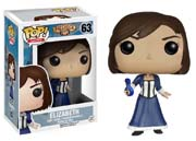"POP! GAMES: BIOSHOCK INFINITE - ELIZABETH 3 ¼"" VINYL FIGURE"