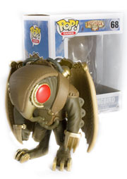 BioShock Infinite: Songbird - POP! Figure 68