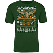 Columbia Holiday T-Shirt