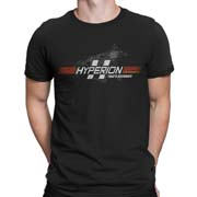 Borderlands Hyperion Accurate Tee