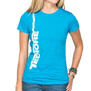 Ladies Tediore Tee