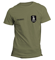 223rd Infantry Military Tee