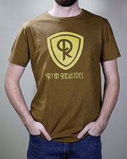 Ryan Industries T-Shirt