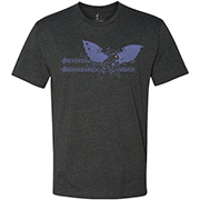 Songbird Measure T-Shirt