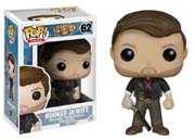 "POP! GAMES: BIOSHOCK INFINITE - BOOKER DEWITT 3 ¼"" VINYL FIGURE"