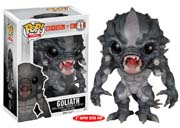 "POP Games: Evolve – 6"" Goliath Vinyl Figure"