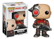 "POP! Games: Evolve - Markov 3 ¼"" Vinyl Figure"