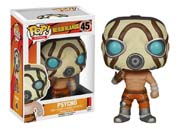 "POP Games: Borderlands – Psycho 3 ¼"" Vinyl Figure"