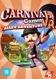 Carnival Games® VR: Alley Adventure