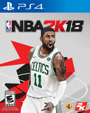 NBA 2K18 Early-Tip Off Edition