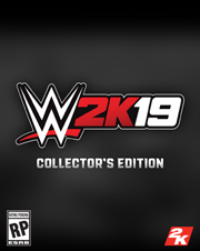 WWE 2K19 Collector's Edition