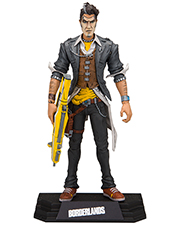 McFarlane Toys Handsome Jack 7 Inch Action Figure