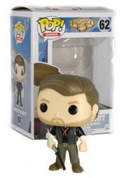 Booker DeWitt - POP! Figure 62