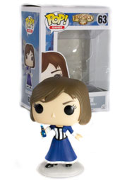 BioShock Infinite: Elizabeth - POP! Figure 63