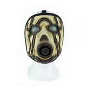 Borderlands Replica Psycho Mask