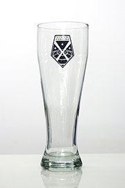 VIGILO CONFIDO Pilsner Glass
