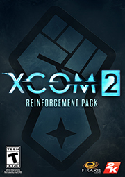 XCOM™ 2 Reinforcement Pack