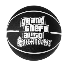 San Andreas Basketball