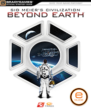 Civilization Beyond Earth Official eGuide
