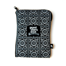 San Andreas Bandana iPad Mini  Sleeve