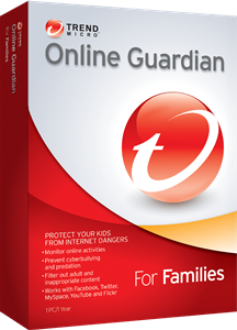 TrendMicro Home Coupon Code Trend Micro Online Guardian For Families
