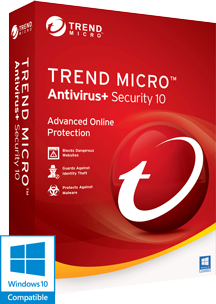 Trend Micro Subscription Renewal