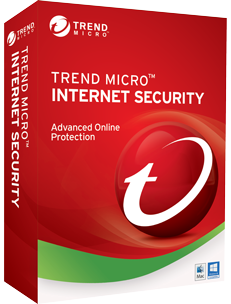 Trend Micro™ Internet Security