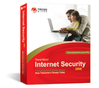 Trend Micro Internet Security 2008