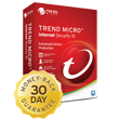 Trend Micro™ Internet Security 10 (3 Devices) - 12 months with Auto-Renew