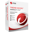 (AUTORENEWAL) Trend Micro Antivirus for Mac, 3 Device [Auto Renewal_Auto Renewal]
