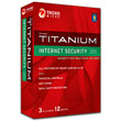 (TEST)TITANIUM™ Internet Security Renewal